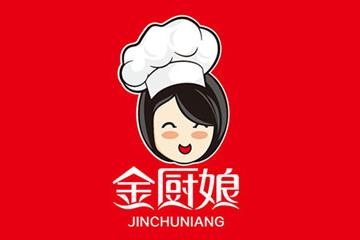 完成江苏金厨娘食品网站建设服务
